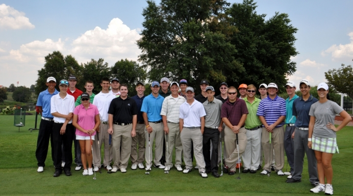 EKU PGA/Golf Management Program