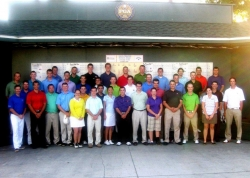 PGM Students Attend National PGA Leadership Conference