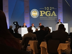 102nd PGA Annual Meeting