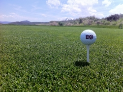 EKU PGA Golf Management